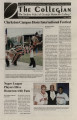 The Collegian, 2000-05-01
