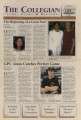 The Collegian, 2004-09