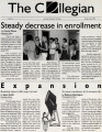 The Collegian, 1998-08-26
