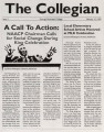 The Collegian, 1999-02-12
