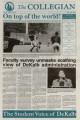 The Collegian, 1998-05-20