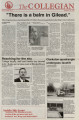 The Collegian, 1998-01-28
