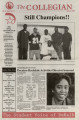 The Collegian, 1998-04-08