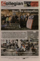 The Collegian, 2011-10-19
