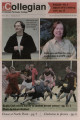 The Collegian, 2011-12-05