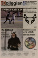 The Collegian, 2012-10-24
