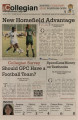 The Collegian, 2013-10-09