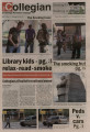 The Collegian, 2011-10-05