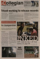 The Collegian, 2011-04-25