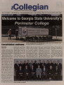 The Collegian, 2016-01-13