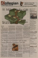 The Collegian, 2014-03-12