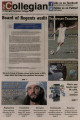 The Collegian, 2012-09-26