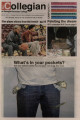 The Collegian, 2012-01-25