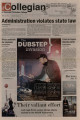 The Collegian, 2011-04-06
