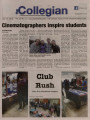The Collegian, 2016-02-10