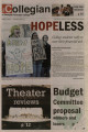 The Collegian, 2011-03-01
