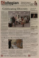 The Collegian, 2014-04-09