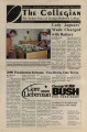 The Collegian, 2000-10-13