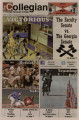 The Collegian, 2012-03-14