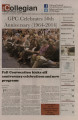 The Collegian, 2014-09-10