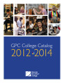 GPC College Catalog, 2012-2014