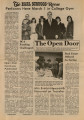 The Open Door, 1973-02-28