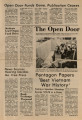 The Open Door, 1973-02-12
