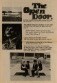 The Open Door, 1973-01-24