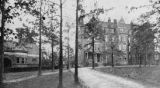 Gammon Theological Seminary, 1898