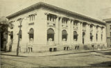 The Carnegie Library, 1907