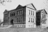 Edgewood Avenue Grammar School, 1898