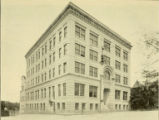Atlanta School of Medicine, 1907