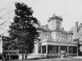 Capital City Club, 1898