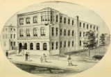 Southern Dental College, 1907