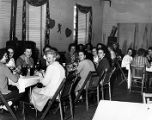 Tobacco workers party, circa 1950s