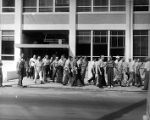 UAW Local 34 strike in Doraville, Georgia, 1966