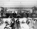 United Brotherhood of Carpenters, Local 256, 50th anniversary banquet