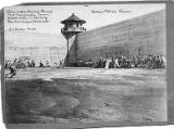 Federal Penitentiary baseball game