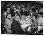 United Furniture Workers of America banquet