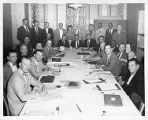 United Furniture Workers of America conference room
