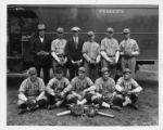 D. Pender Grocery Company baseball team, 1920s