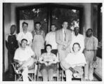 CIO Members, late 1940s-early 1950s.