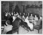 CIO banquet, late 1940s- early 1950s