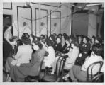 CIO women's group meeting, late 1940s- early 1950s