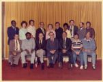 1978-1980 Mississippi AFL-CIO Executive Board, Jackson, Mississippi, 1978.