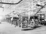 Ford Motor Company manufacturing plant
