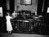 First National Bank of Atlanta interior