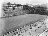 [Georgia Institute of Technology]; Georgia Tech; Stadium [Grant Field (Became Bobby Dodd Stadium...