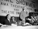 Motion Picture Theatre Owners and Operators of Georgia meeting
