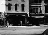 Reeder and McGahee [Sporting Goods; Boad Street]; Atlanta Newspaper Incorporated; WSB-TV...
